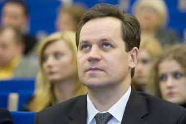 Dėl kritikos V.Tomaševskiui gresia byla prieš Lietuvą