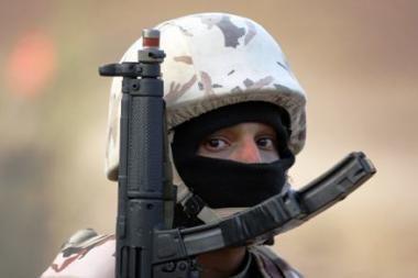 JAV padės Jemenui kovoti su