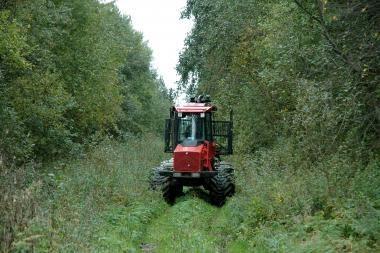 Apdraustų ūkių nuostoliai – 10 mln. litų