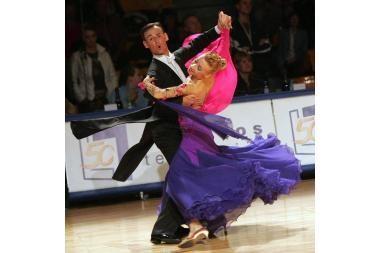 Lietuvos šokėjų pasirodymai Latvijoje ir Šveicarijoje