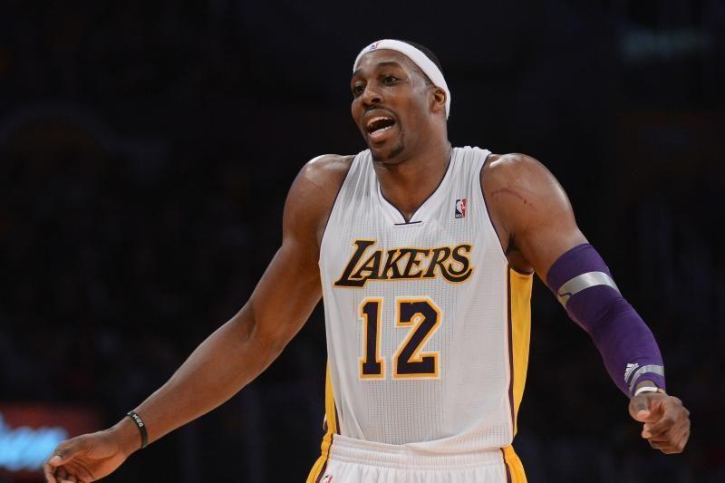 Linksmam penktadieniui: NBA absurdų penketukas