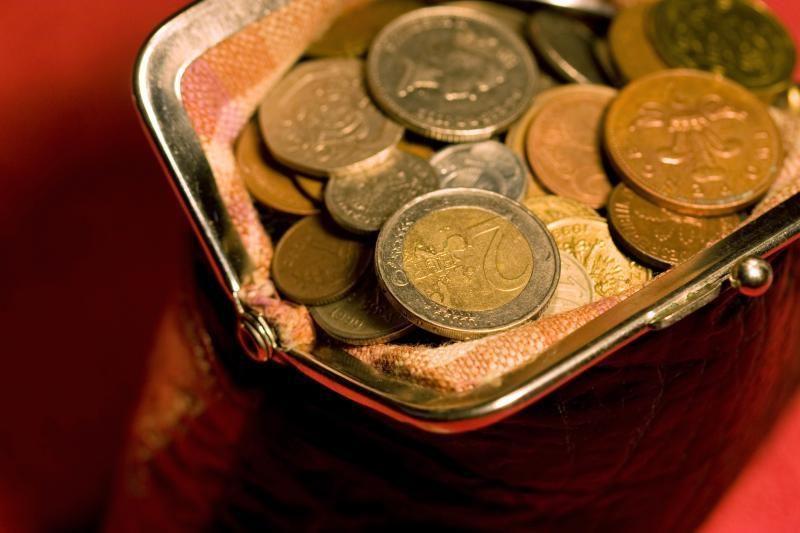 12 proc. didmiesčių gyventojų sako uždirbantys mažiau nei išleidžia