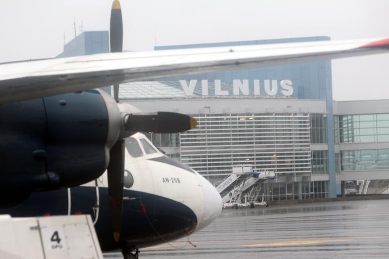 """""""AirLituanica"""" nuo pavasario skraidys į Briuselį 2 kartus per dieną"""