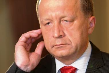 Premjeras: Baltijos šalių artimiausias iššūkis bus kova su nedarbu