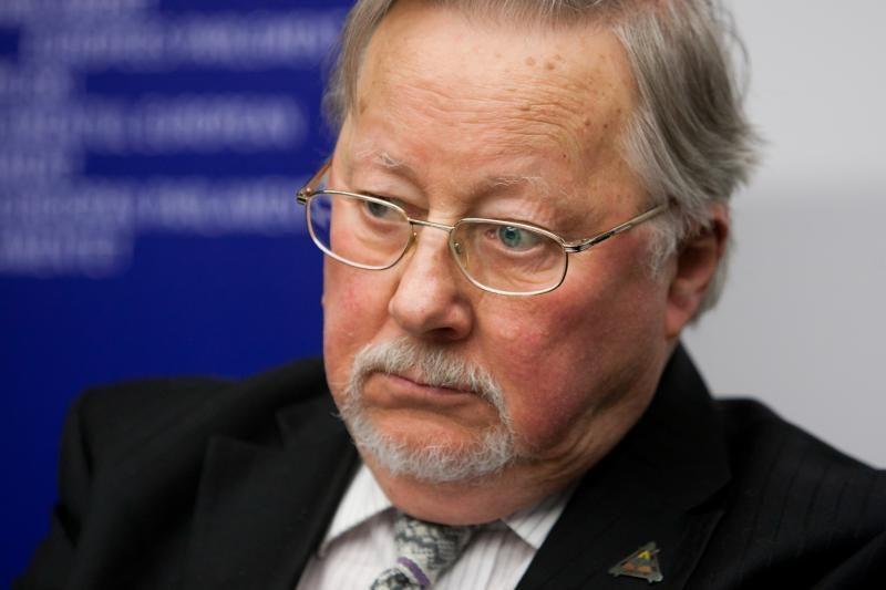 Klaipėdos universitete lankysis prof. V. Landsbergis