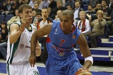 """Stebėti """"Žalgirio"""" mūšio su CSKA atvyks Rusijos krepšinio grietinėlė"""
