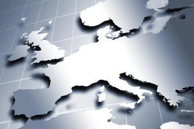 Euro zonos finansų ministrų vadovas ragina išleisti bendras Europos obligacijas
