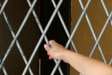 Pasinaudojimas psichinę negalią turinčiu asmeniu atvėrė kalėjimo duris