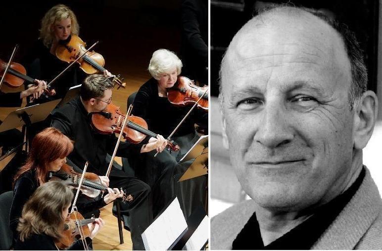 Su klaipėdiečių orkestru dirba šveicarų smuikininkas ir dirigentas