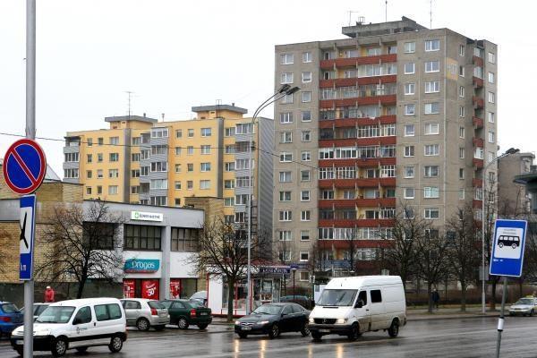 Renovacijos programą žadama gaivinti griežtomis sankcijomis