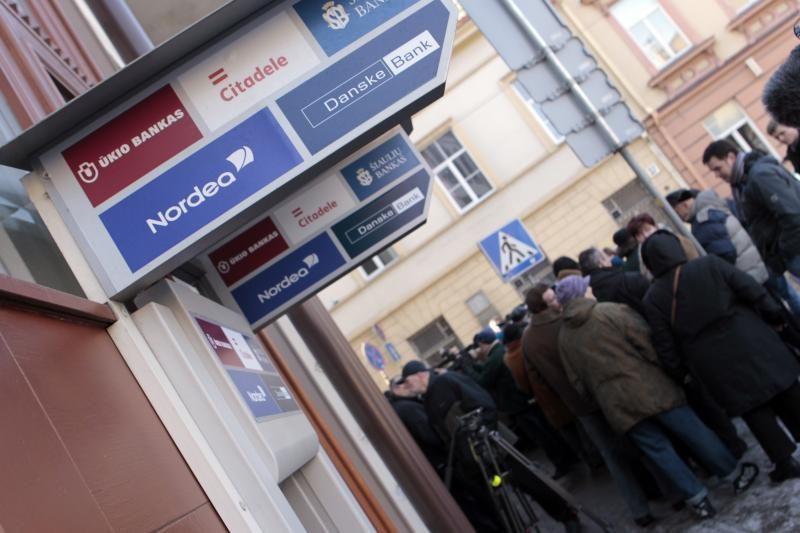 """General Financing"" banku tapti neketina, ""Bigbank"" - svarsto"
