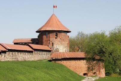 Kuo Kaunas įdomus turistams?