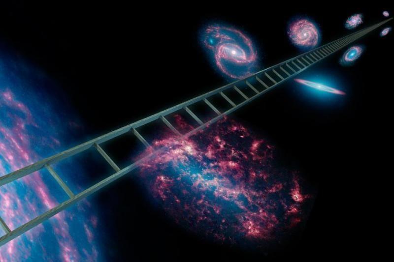 Lietuvą iš kosmoso įamžinęs jaunuolis: svajoju ten pakilti pats
