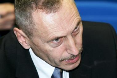 Energetikos ministras nežada mažinti O.Čiukšio algos