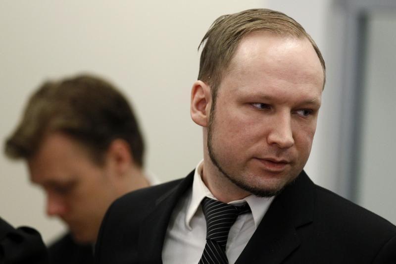 Psichiatrinė ligoninė gali atsisakyti gydyti A. B. Breiviką