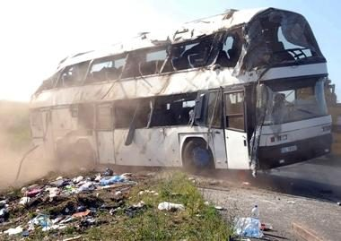 Serbijoje žuvo šeši lenkų turistai (papildyta, nuotr.)