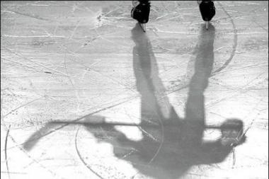 Baltarusijos ledo ritulio pirmenybėse - eilinės lietuvių ekipų nesėkmės