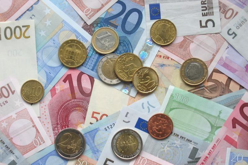 Prezidentė: Lietuva eurą įsives 2015 arba 2016 metais