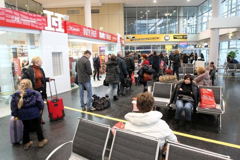 Tyrimas: kelionių ir turizmo srityje Lietuvos konkurencingumas išaugo