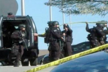 JAV karys nušovė 12 kolegų, keliasdešimt sužeidė (papildyta)