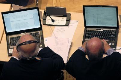 Iraną palaikantys kompiuterių piratai įveikė Kinijos paieškų sistemą