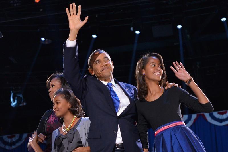 """""""Forbes"""" įtakingiausiųjų žmonių sąrašo viršūnėje išliko B. Obama"""