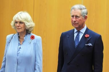 Didžiosios Britanijos sosto įpėdinis atvyko į Japoniją