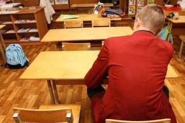 Patyčios mokykloje plinta lyg epidemija
