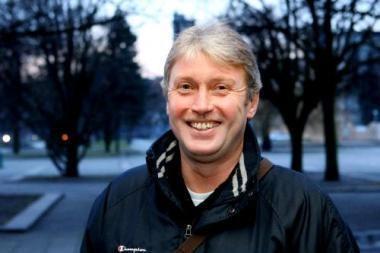 A. Brazys: Vilniaus miestas manęs niekada per daug netraukė (interviu)