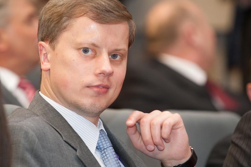 A.Kupčinskas pretenduoja į Kauno regiono plėtros tarybą