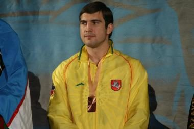 A.Šociko vardo bokso turnyro nugalėtojais tapo keturi lietuviai