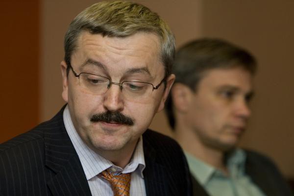 Tarp pretendentų į LRT vadovo postą – A. Siaurusevičius, L. Pociūnienė