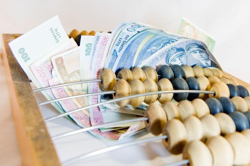 Lietuvos diena per dešimtmetį pabrango dvigubai