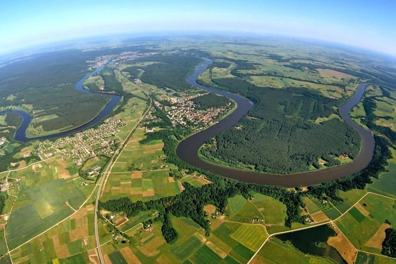 Nauji projektai skatins laivybą vidaus vandens keliais