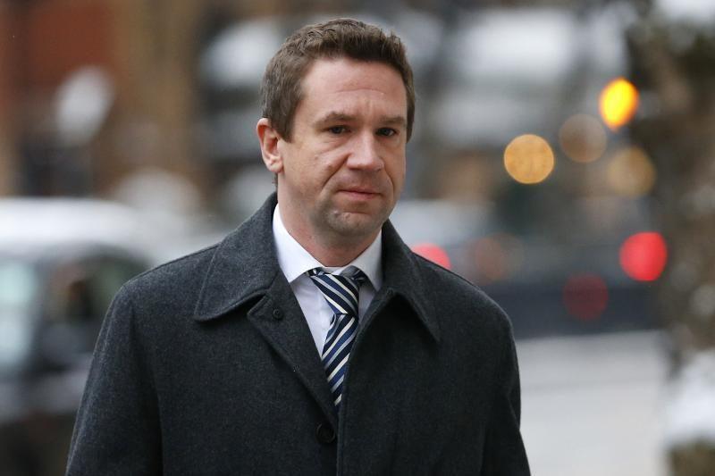 """Buvusių """"Snoro"""" vadovų bylą Londono teismas atidėjo iki liepos"""