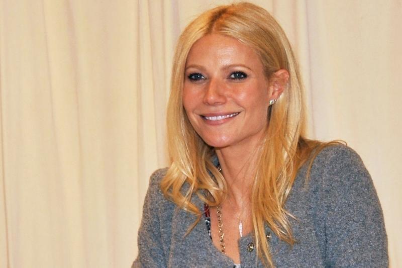 Gwyneth Paltrow sako daugiau vaikų neturėsianti