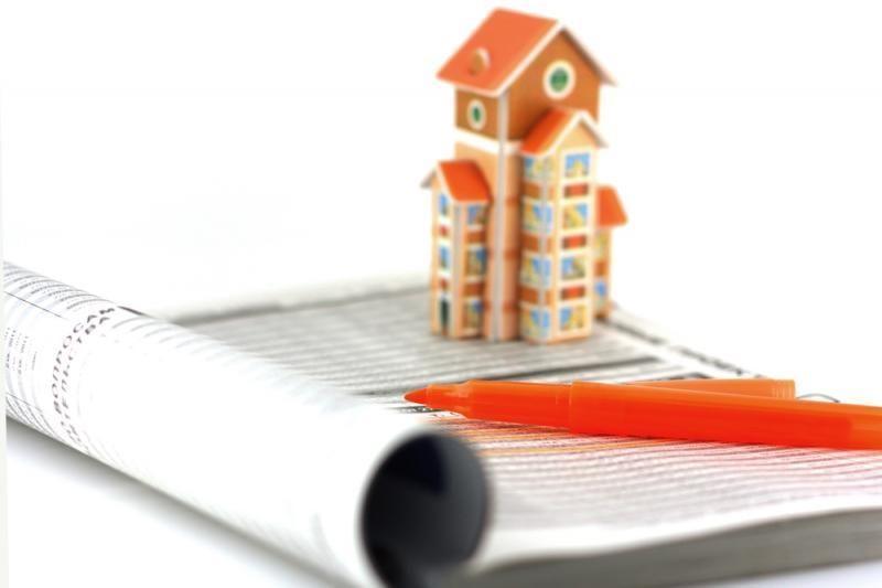 Ekspertai prognozuoja, kad butų kainos ir toliau mažės