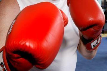 Lietuvos boksininkai tęsia sėkmingą medalių medžioklę Rusijoje