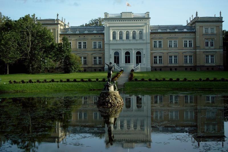 VII tarptautinis Mykolo Oginskio festivalis visus kviečia į Plungę