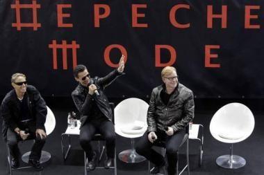 """""""Depeche Mode"""