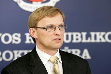 Seimo komiteto klausimai generaliniam prokurorui