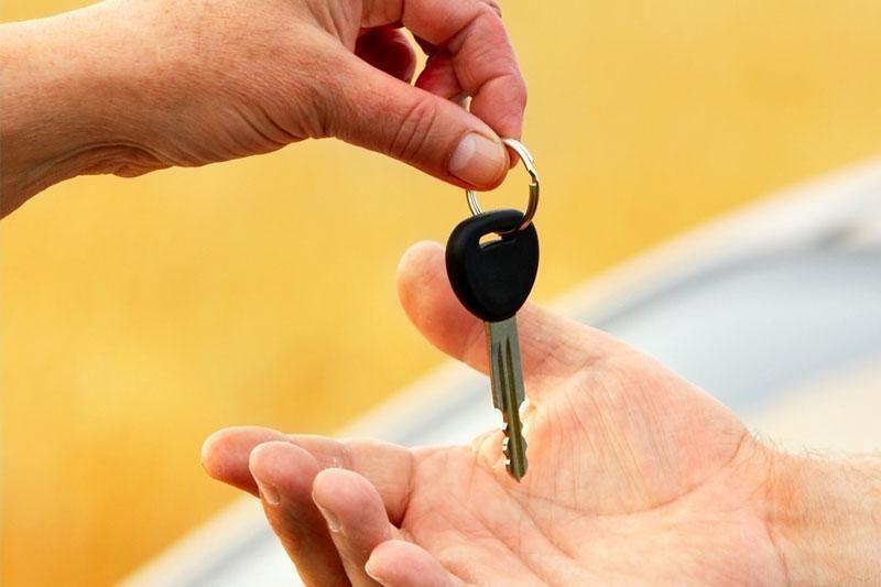 Parduodamo automobilio trūkumus atskleidžia tik kas penktas pardavėjas