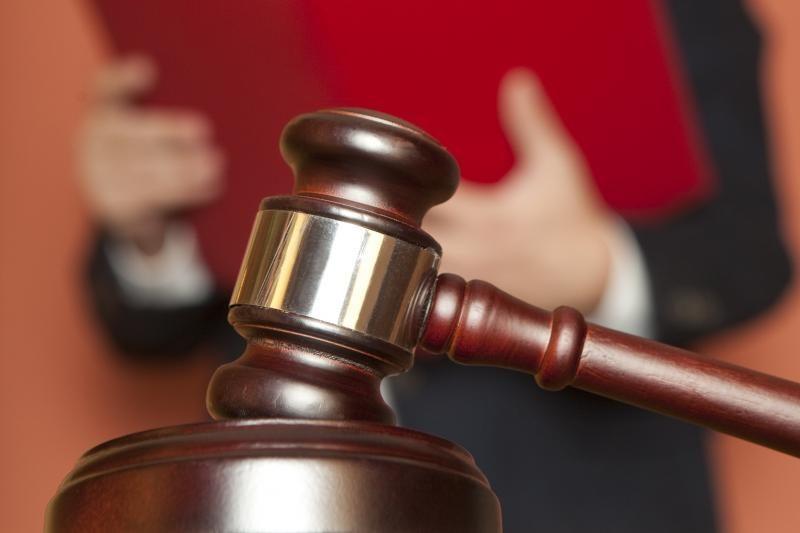 Lietuva ES pirmauja pagal bylų ištyrimo laiką