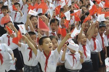 """Kinai savo vaikus vadina """"Olimpinėmis žaidynėmis"""