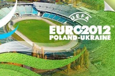 """""""Euro 2012"""" burtus trauks futbolo legendos"""