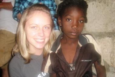 Haityje išgyvenusi lietuvė: mane išgelbėjo Dievas