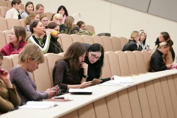 Studentai reikalauja kokybiškų studijų