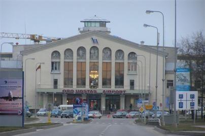 Vilniaus oro uostas – tarp sparčiausiai augančių Europoje