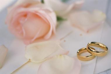 A.Stonys kviečia prisiminti vestuvių tradicijas