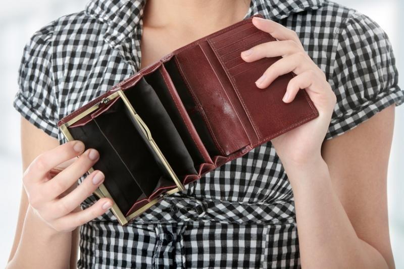 Klaipėdietei turguje kišenvagis ištraukė piniginę